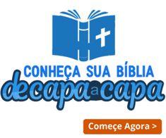 Conheça Sua Bíblia de Capa a Capa - André Sanchez - learn a new skill - Online Courses, Members Area, Subscription Services
