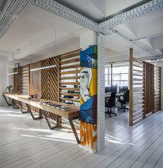 Corporate Interiors, Office Interiors, Commercial Design, Commercial Interiors, Interior Design Games, Studio Interior, Button Game, Office Pictures, Workspace Design