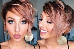 Jen Schmierer Short Hairstyles