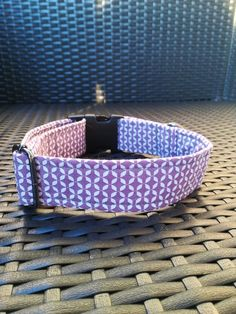 Adjustable dog collar or wide Dog Collars, Trending Outfits, Unique Jewelry, Handmade Gifts, Dogs, Etsy, Vintage, Kid Craft Gifts, Handcrafted Gifts