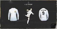 Real Madrid leyenda