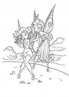 Google Image Result for http://www.supercoloring.com/wp-content/main/2009_08/Silvermist-is-teaching-Tinkerbell-coloring-page.jpg