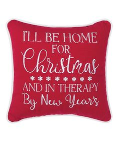 Your couch looks lonely. I think it could use a little holiday spirit, no? Give your space some holiday cheer with this soft pillow that has an adorable vibe. Throw Pillows Bed, Soft Pillows, Decorative Throw Pillows, Christmas Pillow, Christmas Home, Christmas Crafts, Christmas Ideas, Christmas Wreaths, Merry Christmas