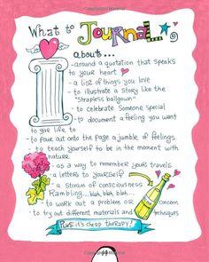 Journaling Inspiration