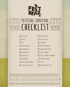 Checklist try