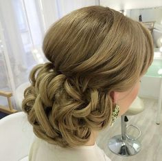 28 Prettiest Wedding Hairstyles - Elstile