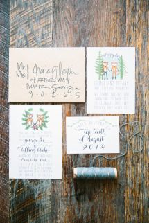Gallery & Inspiration | Category - Invitations | Page - 2