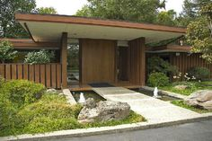 Incredible Mid-Century Modern - Lafayette
