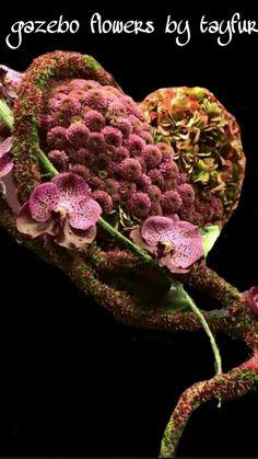 Gazebo flowers ilitişim ve siparişleriniz 0534 254 59 14