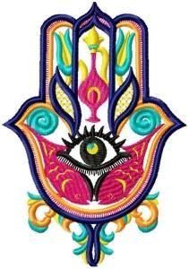 Fatima's Hands Set ― Oriental-embroidery store for embroidery designs Embroidery Store, Custom Embroidery, Machine Embroidery Designs, Butterfly Painting, Decorated Jars, Jewish Art, Hand Of Fatima, Hamsa, Frames On Wall
