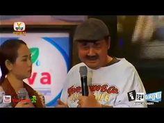 07 08 2016, Neay Koy Jokes, Khmer Comedy, Hang Meas Teen Zone Concert