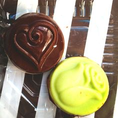 #chocolate #covered #oreo #cookie