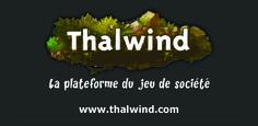Retrouvez toutes les actualités du monde du jeu de société sur http://www.thalwind.com/ ! #j2s  Stay tuned with http://www.thalwind.com/ to read the news about #Boardgames
