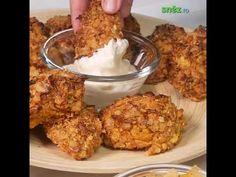 Vyzkoušela jsem už spoustu receptů na křupavé kuře, ale tento je úžasný! Jídlo zmizelo jak lusknutím prstů! - Snez.to