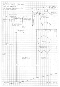 robe de cour sleeves - Google Search