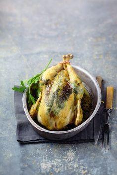 Turkey, Chicken, Marie Claire, Food, Week End, Meat, Interesting Recipes, Meal, Eten