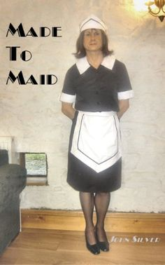 Made to Maid eBook: John Silver: Amazon.co.uk: Kindle Store
