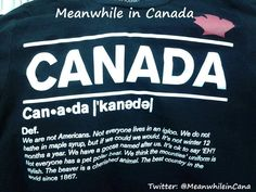 Meanwhile in Canada added a new photo. – Meanwhile in Canada - Humor Canadian Memes, Canadian Things, I Am Canadian, Canadian Girls, Canadian Humour, Canada Jokes, Canada Funny, Canada 150, Canadian Stereotypes