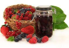 Cukorbeteg szakácskönyv - Receptek - Befőzés cukorbetegeknek Fresh Fruit, Raspberry, Berries, Food, Life, Essen, Bury, Meals, Raspberries