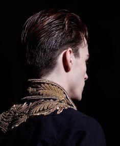 Marvellous jacket :)