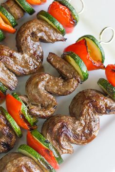 6 Unique & Healthy Beef Steak Recipes -