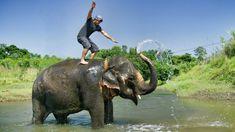 Nepal - Adventures of Teamsupertramp in 4K - #fortunetraveller
