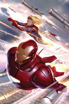 Ms Marvel, Captain Marvel News, Captain Marvel Carol Danvers, Marvel Comics Superheroes, Marvel Comic Books, Marvel Heroes, Marvel Characters, Marvel Avengers, Dc Comics