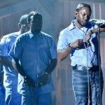 Kendrick Lamar: Grammy Awards Performance 2016
