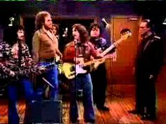 SNL: More Cowbell:    Guess what, I've gotta fever! And the only prescription is more COWBELL!    Will Ferrell and Christopher Walken