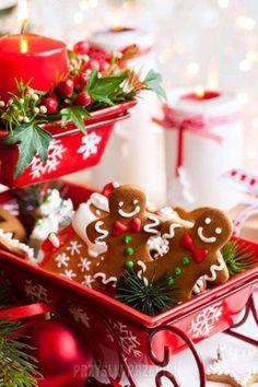 Christmas Coffee, Christmas Kitchen, Christmas Mood, Christmas Colors, Christmas Treats, Christmas Cookies, Christmas Decorations, Holiday Decor, Xmas