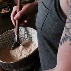 You guys can win this spoon! Go enter my give away! ----------------------------------------------------------#ceramics #clay #pottery #art  #craft #contemporaryceramics #tableware #giveaway #keramik #handmade #mugs #tea #design #coffee #pourovercoffee #pourover #céramique #homedecor #thehivehandmade #lifestyle #contemporarycraft #foodphotography #photography #portland #oregon #madeinaskutt #cerámica #陶瓷 #smallbusiness #handandfire ----------------------------------------------------------