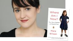 In an excerpt from her new book, Where Am I Now? True Stories of Girlhood and… Mara Wilson, Melrose Place, Music Theater, Me Now, Vanity Fair, True Stories, New Books, Hollywood, Children