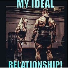 My Ideal Relationship
