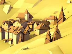 Alpine_village