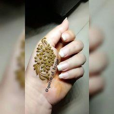 Repost my Different basic patterns✌️❤️ #fashion#sister#hennapro#glamour#hennainspo#pretty#prettygirl#girlytatto#mehndiartist #mehndi#instagood#indian#hennadubai#design#dubai#artistic #bridal#7enna#tattoo#indiagramwedding #hennatattoo#artist#hennatattoo#madeindubai#queenofheena#hennadesign#hennainspire#hennalookbook#mehndiart#hudabeauty#uae Finger Mehendi Designs, Basic Mehndi Designs, Khafif Mehndi Design, Indian Mehndi Designs, Henna Art Designs, Indian Henna, Mehndi Designs For Fingers, Beautiful Henna Designs, Beautiful Mehndi
