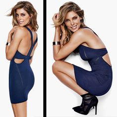 Ashley Greene's sexy-chic wardrobe could be hanging in your closet! Beautiful Young Lady, The Most Beautiful Girl, Beautiful Gorgeous, Gorgeous Women, Womens Health Magazine, Hair Flip, American Actress, Nice Dresses, Celebs