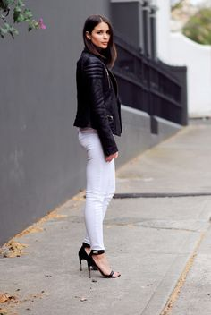 Jerri Jones leather jacket - Harper & Harley