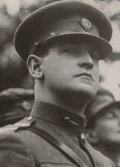 Why we need an inquiry into the death of Michael Collins. Find out more at Ireland Calling.