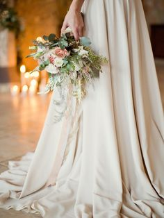 Top 3 Flowers for Winter Weddings - New Zealand Weddings Magazine