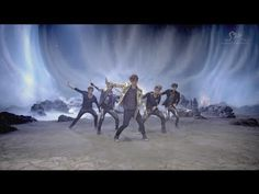 EXO-M - MAMA MV - This M/V Has The BEST Intro EVER. PLUS It's one of the best SONGS ever also.