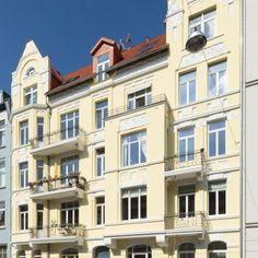 MeinMaler Denkmalschutz   Stilfassade renovieren   Altbau sanieren   Fassade streichen   Instandhaltung Fassade  
