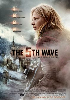 The 5th Wave saw this on 15-02-2016