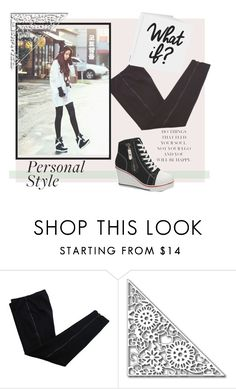 """I am back!"" by basiclina ❤ liked on Polyvore featuring COSTUME NATIONAL"