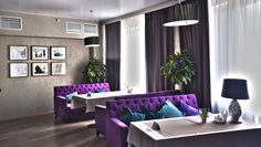 В ресторане Le Dome смогут удобно расположиться до 300 персон фуршетом. Conference Room, Table, Furniture, Home Decor, Decoration Home, Room Decor, Tables, Home Furnishings, Home Interior Design
