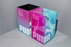 Puma FIFA World Cup™ 2014 Tricks Collection via @thedieline