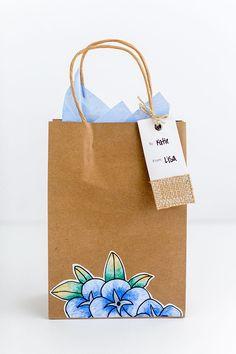 d2ec5f162 8 Best eco bag images   Kraft paper, Paper bags, Paper packs