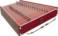 Santoor (Santur) is very old Musical Instrument. It is a trapezoid-shaped box made of either of these woods (walnut, rosewood, betel palm, etc.), with 72 to 93 or more strings. Old Musical Instruments, Indian Musical Instruments, Music School, Music Class, Music Lessons, Guitar Lessons, Banjo, Hammered Dulcimer, Acrylic Paint Set