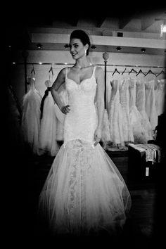 #weddingdress #openback #fashion #design  #bridal #gown #wedding #galialahav #RomaSposa #Michigan #usa