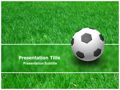 Soccer kid powerpoint template is one of the best powerpoint soccer kid powerpoint template is one of the best powerpoint templates by editabletemplates edita sports powerpoint templates recreation ppt toneelgroepblik Image collections