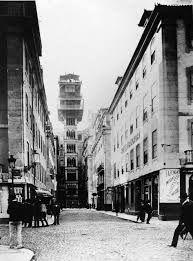 Elevador da Santa.Justa Lisbon - Szukaj w Google Gustave Eiffel, Street View, Google, Lisbon Portugal, Skinny, Elevator, World, Monuments, Places